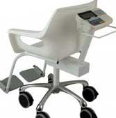 HVL-CS hospital chair scale