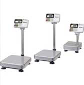 HW-C/HW-CP New Scales