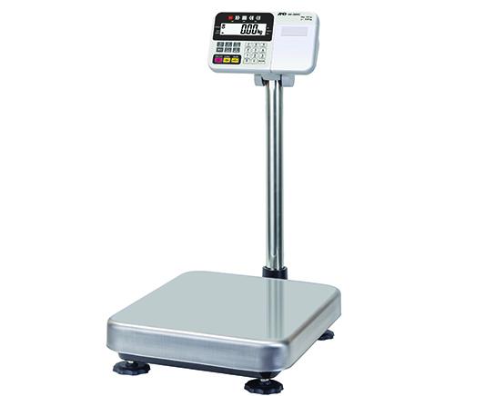 Multi-Functional Platform Scales