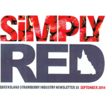 simply red article