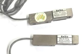 KA250 or KA125 Kelba Load Cell