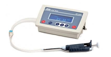 AD-1690 Pipette Leak Tester