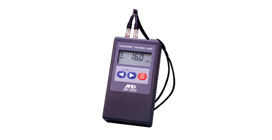 AD-3253 Ultrasonic Thickness Gauge