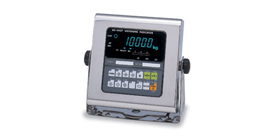 AD-4407 Stainless Steel Indicator
