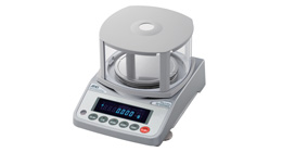 FZ-i-WP Precision Balances Series