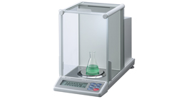 GH-252 Internal Calibration Analytical Balance
