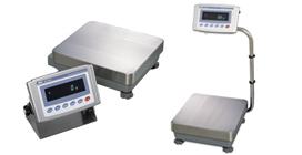 GP Series Industrial Wet Area Warrior Class Scales