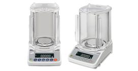 HR-250A/HR-251A Analytical Balances