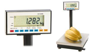 HV-15KRS Weight-Only POS Scales