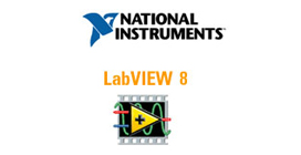 LabVIEW® Driver Software